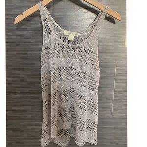 Staring at Stars Top - Perfect for Summer